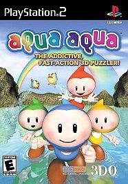Aqua Aqua