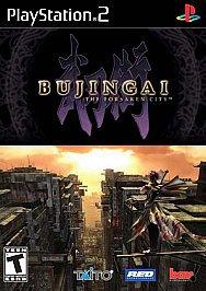 Bujingai: The Forsaken City