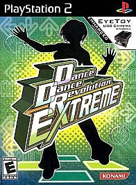 DDR Extreme