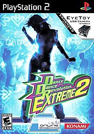 DDR Extreme 2
