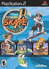 Disneys Extreme Skate
