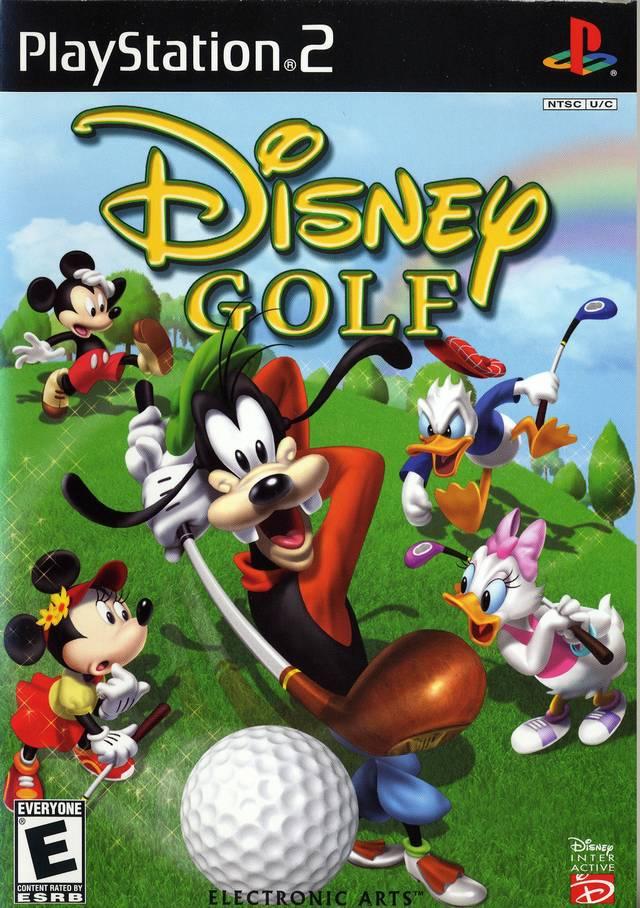 Disneys Golf