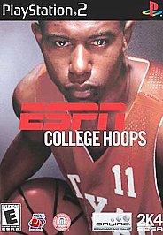 ESPN College Hoops 2K4