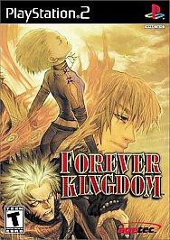 Forever Kingdom