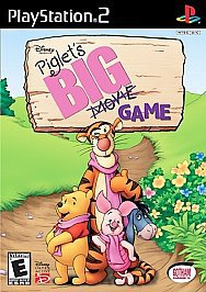Piglets Big Game