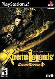Dynasty Warriors 3: Xtreme