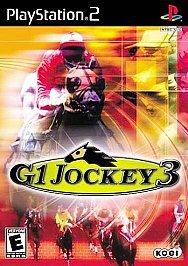 G1 Jockey 3