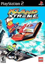 Island Xtreme Stunts (Lego)