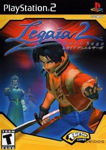 Legaia 2: Dual Saga