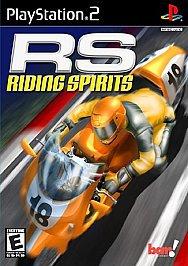 RS: Riding Spirits