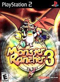 Monster Rancher 3