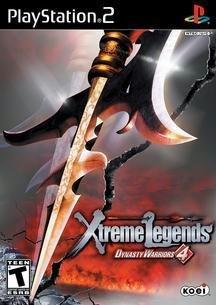 Dynasty Warriors 4: Xtreme