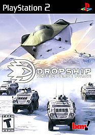 Drop Ship: United Peace Force