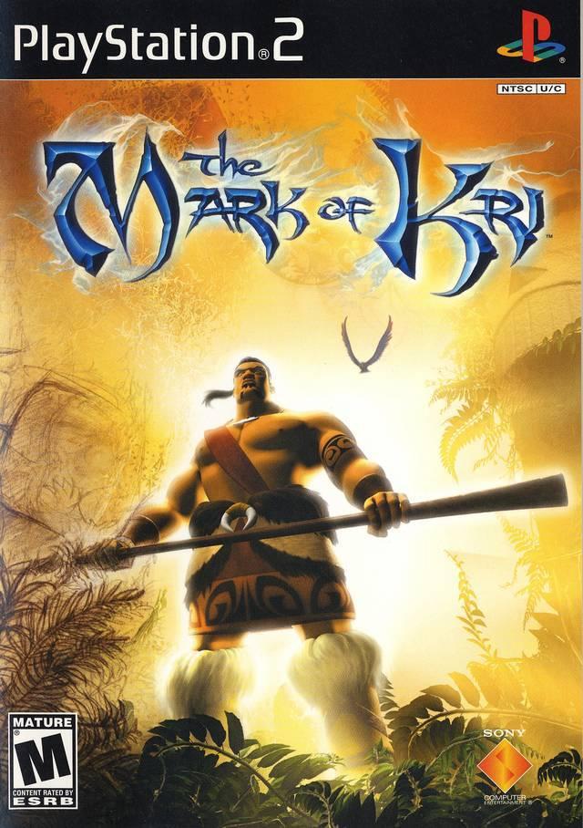Mark of Kri, The