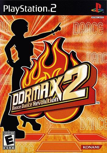 DDR Max 2