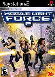 Mobile Light Force 2