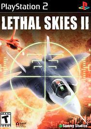 Lethal Skies II 2