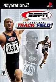 ESPN International Track