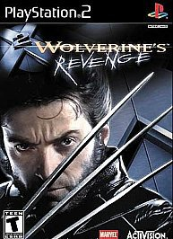 Wolverines Revenge X2