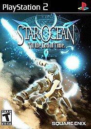 Star Ocean: Till End of Time