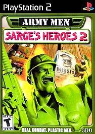 Army Men: Sarges Heroes 2