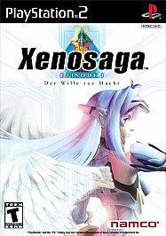 Xenosaga: Episode 1