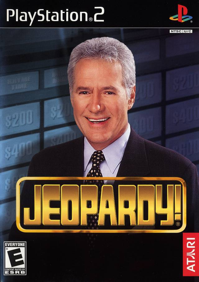 Jeopardy!