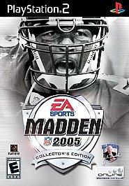 Madden NFL 2005 CE