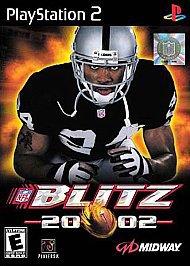 NFL Blitz 2002