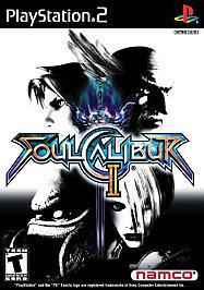 Soul Calibur II 2