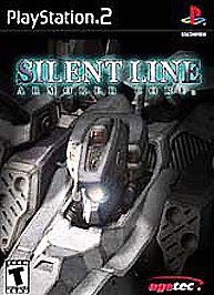 Armored Core: Silent Line