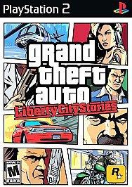 Grand Theft Auto: Liberty City
