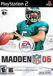 Madden NFL 2006 06