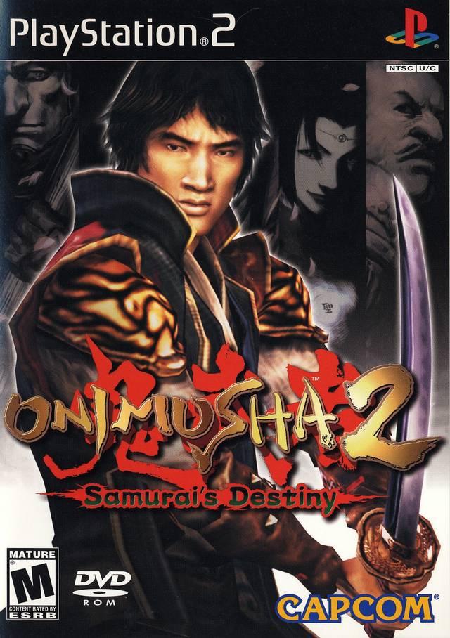 Onimusha 2: Samurais Destiny