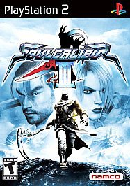 Soul Calibur III 3