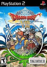 Dragon Quest VIII 8