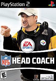 NFL Head Coach