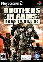 Brothers In Arms: Road Hill 30