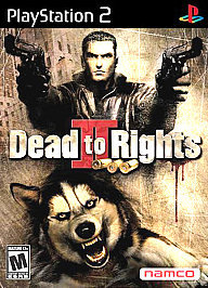 Dead to Rights II 2