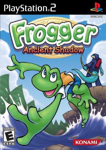 Frogger: Ancient Shadows