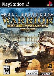 Full Spectrum Warrior: Ten