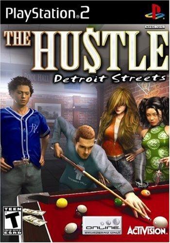 Hustle: The Detroit Streets