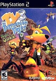Ty The Tasmanian Tiger 3