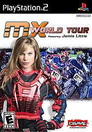 MX World Tour Featuring Jamie