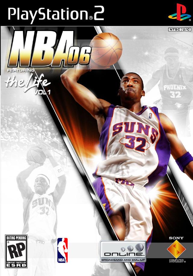 NBA 06 The Life Vol. 1