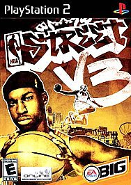 NBA Street Volume 3 V3