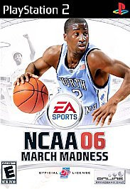 NCAA March Madness 2006