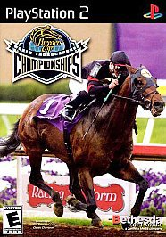 Breeders Cup World NTRA