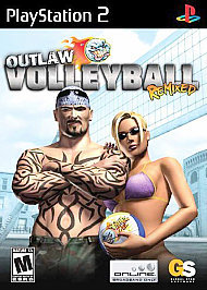 Outlaw Volleyball: Remix