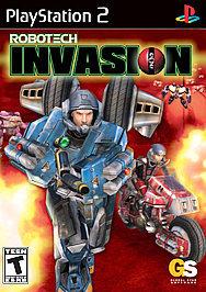 Robotech: Invasion